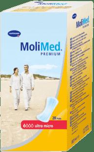 MOLIMED Premium Ultra Micro 28 ks