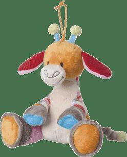 HAPPY HORSE Žirafka Giro Hudobné