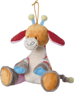HAPPY HORSE Žirafka Giro Hudební