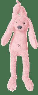 HAPPY HORSE Ružový Králíček Richie Hudobné