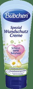 BÜBCHEN Specjalny krem ochronny na odparzenia dla niemowląt 75 ml