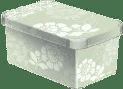CURVER Pudełko do przechowywania Romance S