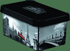 CURVER Úložný box Paris S