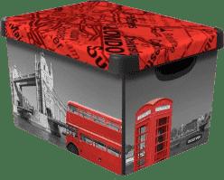 CURVER Pudełko do przechowywania London L