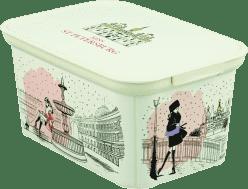 CURVER Úložný box Miss St. Petersburg S