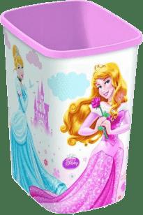 CURVER Kosz na śmieci Princess 10l
