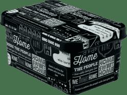 CURVER Úložný box Home S