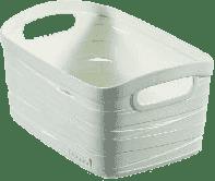 CURVER Koszyk Ribbon L, biały