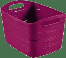 CURVER Košík Ribbon L, fialový