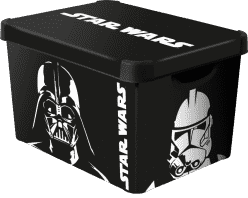 CURVER Úložný box Star Wars L