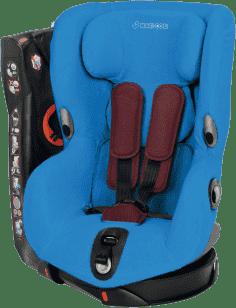 MAXI-COSI Letni pokrowiec na fotelik samochodowy Axiss, Blue