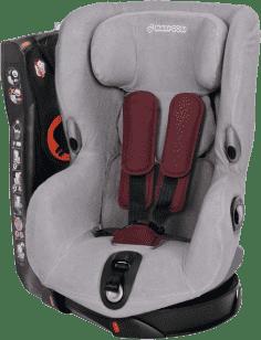 MAXI-COSI Letni pokrowiec na fotelik samochodowy Axiss, Cool Grey
