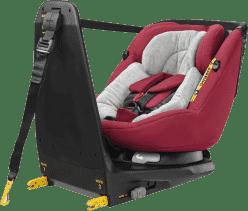 MAXI-COSI Wkładka dla noworodka do fotelika samochodowego AxissFix, Comfort Grey