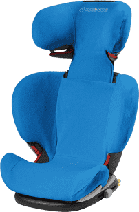 MAXI-COSI Letní potah RodiFix Blue