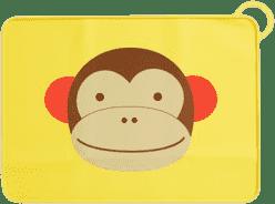SKIP HOP Podkładka Zoo Małpa