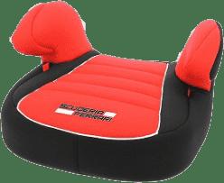NANIA Siedzisko samochodowe Dream Corsa Ferrari 2015 (15-36 kg)