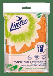 LINTEO – ścierka do podłogi z mikrofibry, 50 x 60 cm