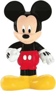 FISHER-PRICE Mickey sběratelské postavičky - Mickey