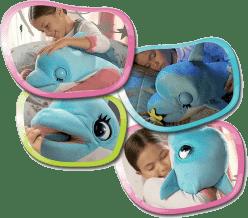 MIKRO TRADING Delfin Blu Blu interaktywny