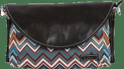 KALENCOM Prebaľovacia taška Sidekick Safari ZigZag