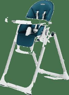 PEG-PÉREGO Židlička Prima Pappa Zero3 Petrolio