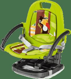 PEG-PÉREGO Přenosná židlička Rialto Tucano