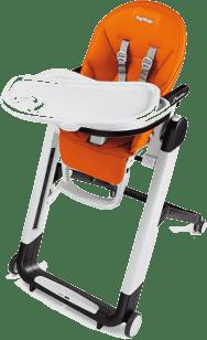 PEG-PÉREGO Krzesełko Siesta Arancia