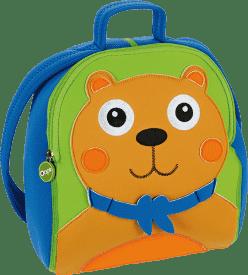 OOPS All I Need! - Plecak Niedźwiadek