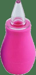 CANPOL Babies Nosní odsávačka – růžová