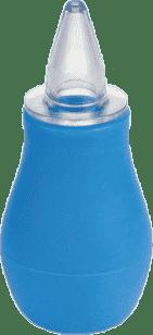 CANPOL Babies Nosová odsávačka - modrá