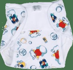 CANPOL Babies Plienkové nohavičky PREMIUM L
