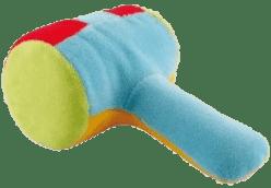 CANPOL Babies Plyšové kladivko