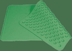 CANPOL Babies Protišmyková podložka do vane veľká - zelená