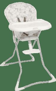 GRACO Krzesełko do karmienia Tea Time – Benny & Bell