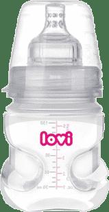 LOVI Butelka 150ml 0% BPA SUPER VENT
