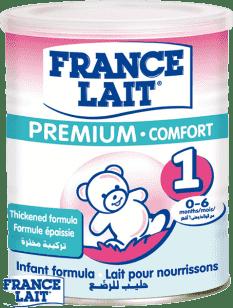 FRANCE LAIT Premium Comfort 1 (400g) - dojčenské mlieko