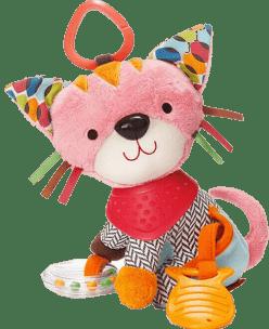 SKIP HOP Zawieszka Bandana Buddies Kot