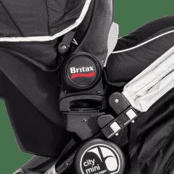 BABY JOGGER Adapter City Mini - Britax B-Safe