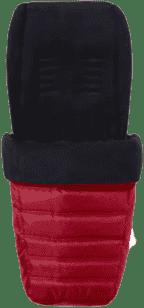 BABY JOGGER Pokrowiec na nóżki City Select - Red