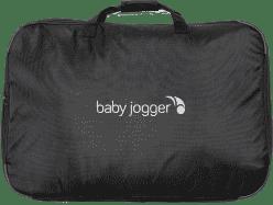 BABY JOGGER Torba podróżna - City Single - Black