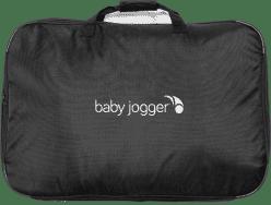 BABY JOGGER Torba podróżna - City Double - Black