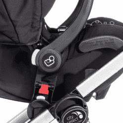 BABY JOGGER Adapter City Select/Versa GT – Reszta producentów