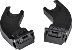 BABY JOGGER Adapter Vue – Britax B-Safe
