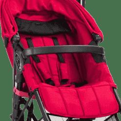 BABY JOGGER Poręcz City Mini ZIP - Black