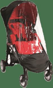 BABY JOGGER Pláštěnka City Mini ZIP