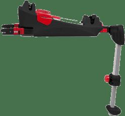 HAUCK Podložka pod autosedačku Isofix Base Varioguard black 2016