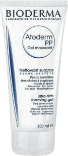 BIODERMA Atoderm PP Gel Moussant 200 ml
