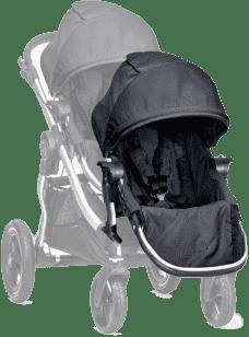 BABY JOGGER Doplňkový sedák - Titanium