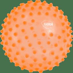 LUDI Senzorická loptička oranžový