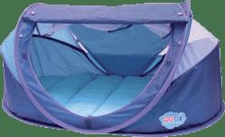 LUDI Stan pre bábätko anti-UV Nomad